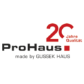 ProHaus – eine Marke der GUSSEK-HAUS Franz Gussek GmbH & Co. KG